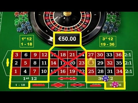 How to Get the Big Roulette Winnings