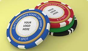 How to Sell Personalized Clay Poker Chips