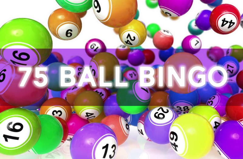 What Do We Know About 75 Ball Bingo Online