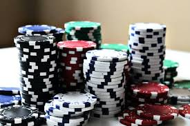 Buying Casino Poker Chips